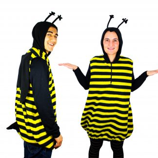 Biene Kostüm für Karneval und Fasching